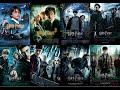 Marathon HP: regarder tous les films dans une seule journée !