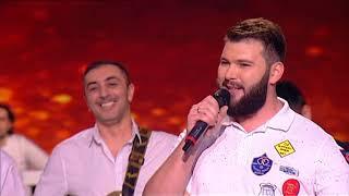 Marko Gacic - Topcina - GK - (TV Grand 21.05.2018.)