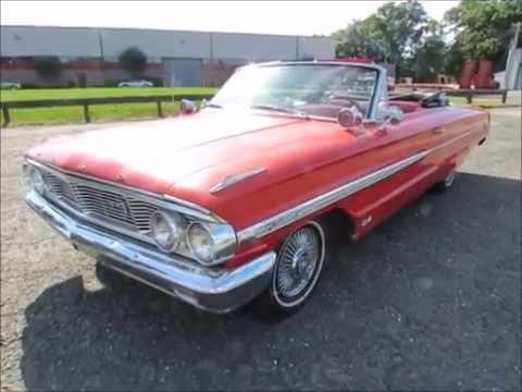 1964 Ford Galaxie 500 XL for Sale - CC-710792