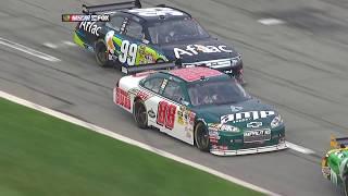 2009 Daytona 500 Part 2 Of 4 HD
