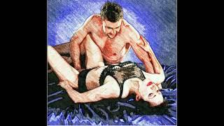 Pencil Art   365 Sex Thrills Positions #2nd