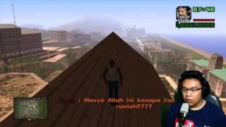 Detik Detik Terjadinya Gempa Aceh 64 SR Aceh 7 12 2016 GTA Extreme Indonesia