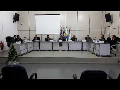 37ª SESSÃO PLENÁRIA DELIBERATIVA ORDINÁRIA DE 2019
