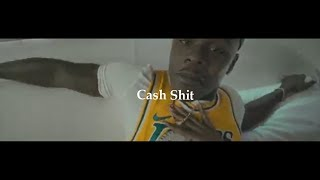 Megan Thee Stallion   Cash Shit Ft. DaBaby