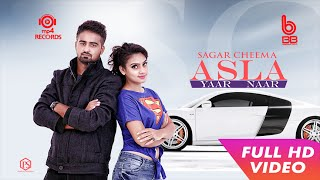 Asla Yaar Naar Full Video  Sagar Cheema  Latest Punjabi Songs 2016  Mp4 Records