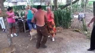 preview picture of video 'en maroqui florencia cuba'
