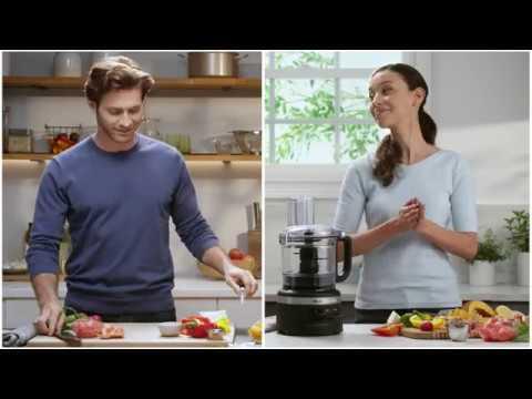 Artisan Food Processor 1,7 l von KitchenAid