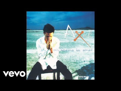 Axel - Amor Diferente (Pseudo Video)