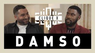 Clique X Damso : Tout S'est Passé Comme Prévu (sauf L'imprévisible)