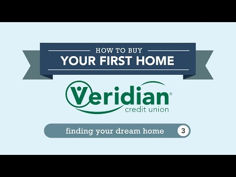 Buying Your First Home Part 3: Finding Your Dream Home