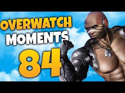 Overwatch Moments #84