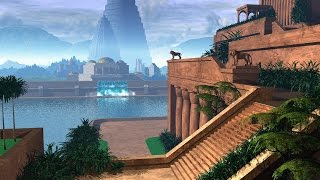 Ancient Babylon - The Bible's Buried Secrets Documentary