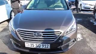 Авторынок в Ереване.2 часть. Toyota Alphard,Camry,Voxy,Nissan Fuga,Maxima,Lexus