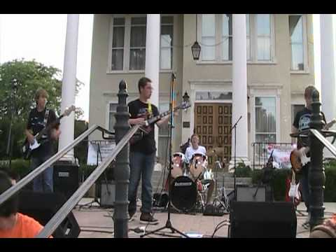 The Escapers - Best Lie Yet - Live at Libertyville Days