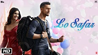 "Presenting this heart-touching love song of 2018, 'Lo Safar'from the most awaited Bollywood movie this year 'Baaghi 2'. No matter the distance between Ronnie and Neha, their love is always special and will take you on a romantic tour. The rebel for love has a story to tell and it's sure to touch you with emotions filled with care. True love knows no distance!  Baaghi 2 is an action film produced by Sajid Nadiadwala and directed by Ahmed Khan. A Nadiadwala Grandson Entertainment production, presented by Fox Star Studios, the movie stars Tiger Shroff & Disha Patani in lead role. The movie is set to release on 30th March 2018.  ♪ Available on ♪ iTunes : http://bit.ly/Lo-Safar-Baaghi-2-iTunes Hungama : http://bit.ly/Lo-Safar-Baaghi-2-Hungama Saavn : http://bit.ly/Lo-Safar-Baaghi-2-Saavn Gaana : http://bit.ly/Lo-Safar-Baaghi-2-Gaana Apple Music : http://bit.ly/Lo-Safar-Baaghi-2-Apple-Music Google Play : http://bit.ly/Lo-Safar-Baaghi-2-Google-Play Wynk : http://bit.ly/Lo-Safar-Baaghi-2-Wynk  _______________________________________ For  Caller Tunes : Lo Safar http://bit.ly/2pcISdO Lo Safar - Tumne Jo Maanga http://bit.ly/2Gu11eG Lo Safar - Dil Ki Bechaini http://bit.ly/2HxwawQ Lo Safar - Jab Se Tumne http://bit.ly/2IspQs6  Set as Caller Tune: Set ""Lo Safar"" as your caller tune - sms 2BAAGHI7 To 54646 Set ""Lo Safar - Tumne Jo Maanga"" as your caller tune - sms 2BAAGHI8 To 54646 Set ""Lo Safar - Dil Ki Bechaini"" as your caller tune - sms 2BAAGHI9 To 54646 Set ""Lo Safar - Jab Se Tumne"" as your caller tune - sms 2BAAGHI10 To 54646 ________________________________________ Song-- Lo Safar Singer -- Jubin Nautiyal Song composed & arranged by -- Mithoon Lyrics -- Sayeed Quadri Music produced by --  Ishaan Chhabra Creative music supervision by -- Anugrah Sharma Additional drum programming by --  Kaushal Gohil Music asst Anugrah Sharma, Kaushal Gohil & Godswill Mergulhao Song recorded at Living Water Music Song mixed & mastered by Eric Pillai at Future Sound of Bombay Asst mixing engineers Michael Edwin Pillai & Lucky Music Label -- T-Series ________________________________________ Operator Codes:  1.Lo Safar Vodafone Subscribers Dial 53710368906 Airtel Subscribers Dial 5432116504262 Idea Subscribers Dial 5678910368906 Tata DoCoMo Subscribers dial 54321110368906 BSNL (South / East) Subscribers sms BT 10368906 To 56700 BSNL (North / West) Subscribers sms BT 7021742 To 56700 Virgin Subscribers sms TT 10368906 To 58475 Telenor Subscribers dial 500110368906 MTNL Subscribers sms PT 10368906 To 56789  2.Lo Safar - Tumne Jo Maanga Vodafone Subscribers Dial 53710368939 Airtel Subscribers Dial 5432116504296 Idea Subscribers Dial 5678910368939 Tata DoCoMo Subscribers dial 54321110368939 BSNL (South / East) Subscribers sms BT 10368939 To 56700 BSNL (North / West) Subscribers sms BT 7021745 To 56700 Virgin Subscribers sms TT 10368939 To 58475 Telenor Subscribers dial 500110368939 MTNL Subscribers sms PT 10368939 To 56789  3.Lo Safar - Dil Ki Bechaini Vodafone Subscribers Dial 53710368887 Airtel Subscribers Dial 5432116504093 Idea Subscribers Dial 5678910368887 Tata DoCoMo Subscribers dial 54321110368887 BSNL (South / East) Subscribers sms BT 10368887 To 56700 BSNL (North / West) Subscribers sms BT 7021743 To 56700 Virgin Subscribers sms TT 10368887 To 58475 Telenor Subscribers dial 500110368887 MTNL Subscribers sms PT 10368887 To 56789  4.Lo Safar - Jab Se Tumne Vodafone Subscribers Dial 53710368893 Airtel Subscribers Dial 5432116504277 Idea Subscribers Dial 5678910368893 Tata DoCoMo Subscribers dial 54321110368893 BSNL (South / East) Subscribers sms BT 10368893 To 56700 BSNL (North / West) Subscribers sms BT 7021744 To 56700 Virgin Subscribers sms TT 10368893 To 58475 Telenor Subscribers dial 500110368893 MTNL Subscribers sms PT 10368893 To 56789  ___ Enjoy & stay connected with us! ► Subscribe to T-Series: http://bit.ly/TSeriesYouTube ► Like us on Facebook: https://www.facebook.com/tseriesmusic ► Follow us on Twitter: https://twitter.com/tseries ► Follow us on Instagram: http://bit.ly/InstagramTseries"