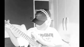 Arch Enemy - Turn To Dust (Instrumental) - Igor Medeiros