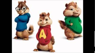 Saykoji-Kecoa Ngesot (Alvin & The Chipmunks)