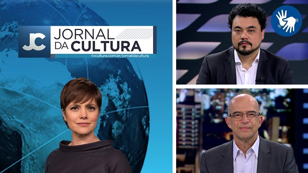 Jornal da Cultura | 15/02/2020