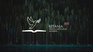 Biserica Betania Șandra   Duminică dimineată - 12.9.2021   LIVE