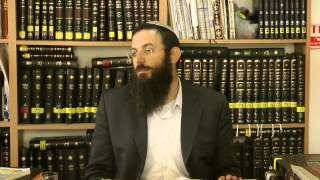 41 הלכות שבת או''ח סימן שכא' סע' יד יט הרב אריאל אלקובי שליט''א