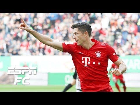 Bayern Munich would be in crisis without Robert Lewandowski - Janusz Michallik   Bundesliga