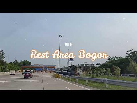 Rest Area Bogor