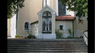 preview picture of video 'Ökumenischer Wanderweg zwischen Dorfen und Oberdorfen'