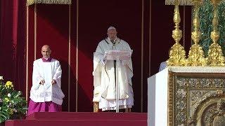 Cinc nous sants a l'Església