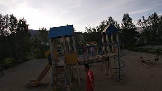 Playground nearest