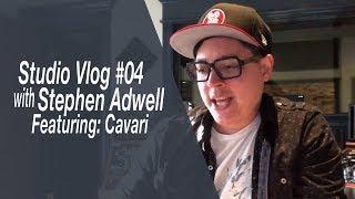 Studio Vlog 4: