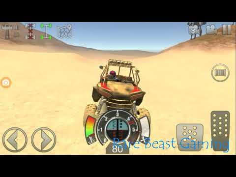 OffRoad-Outlaws: Finding The Hidden Vehicle?! What Is It?!