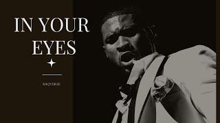 [FREE] R&B Instrumental Beats l Usher Type Beat l 'In Your Eyes' (2016)