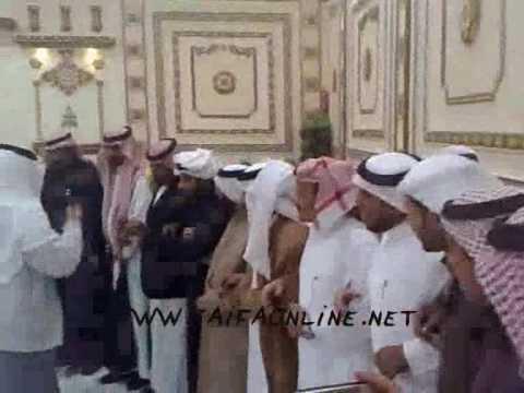 الشاعر سلمان قاسم الفيفي - الرياض