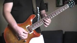 Alter Bridge - We Don't Care At All (guitar cover)