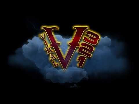 Viral 321 New Logo || How to make Logo || Graphic design