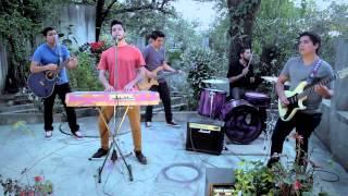 Athenas - Santo (Cover por Banda Huellas)
