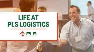 Life At PLS Logistics
