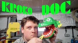 Kroko Doc von Parker REVIEW [Deutsch/German]