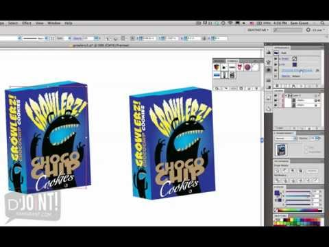 How to Make a 3D Mockup of a Box