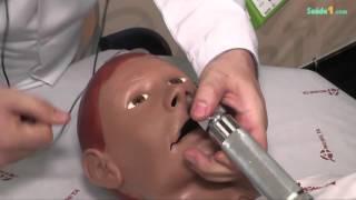 Como é anestesia geral