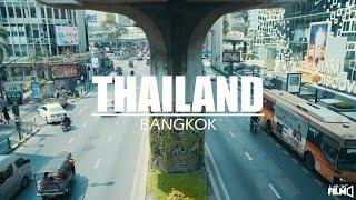 THAILAND, BANGKOK 2017