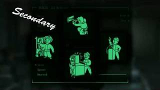 FallOut 3 - Perfect Character Guide