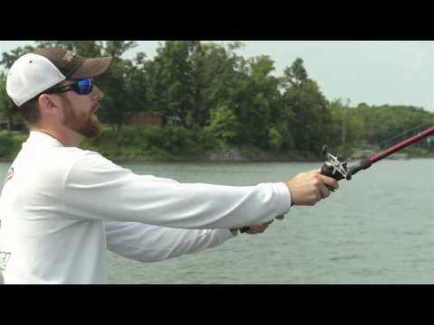 Improve your Bass Fishing Crankbait Game