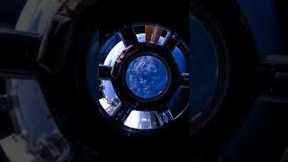 The Overview Effect #shorts