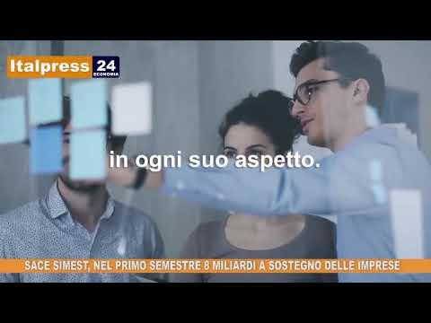 TG ECONOMIA ITALPRESS LUNEDI' 5 AGOSTO 2019