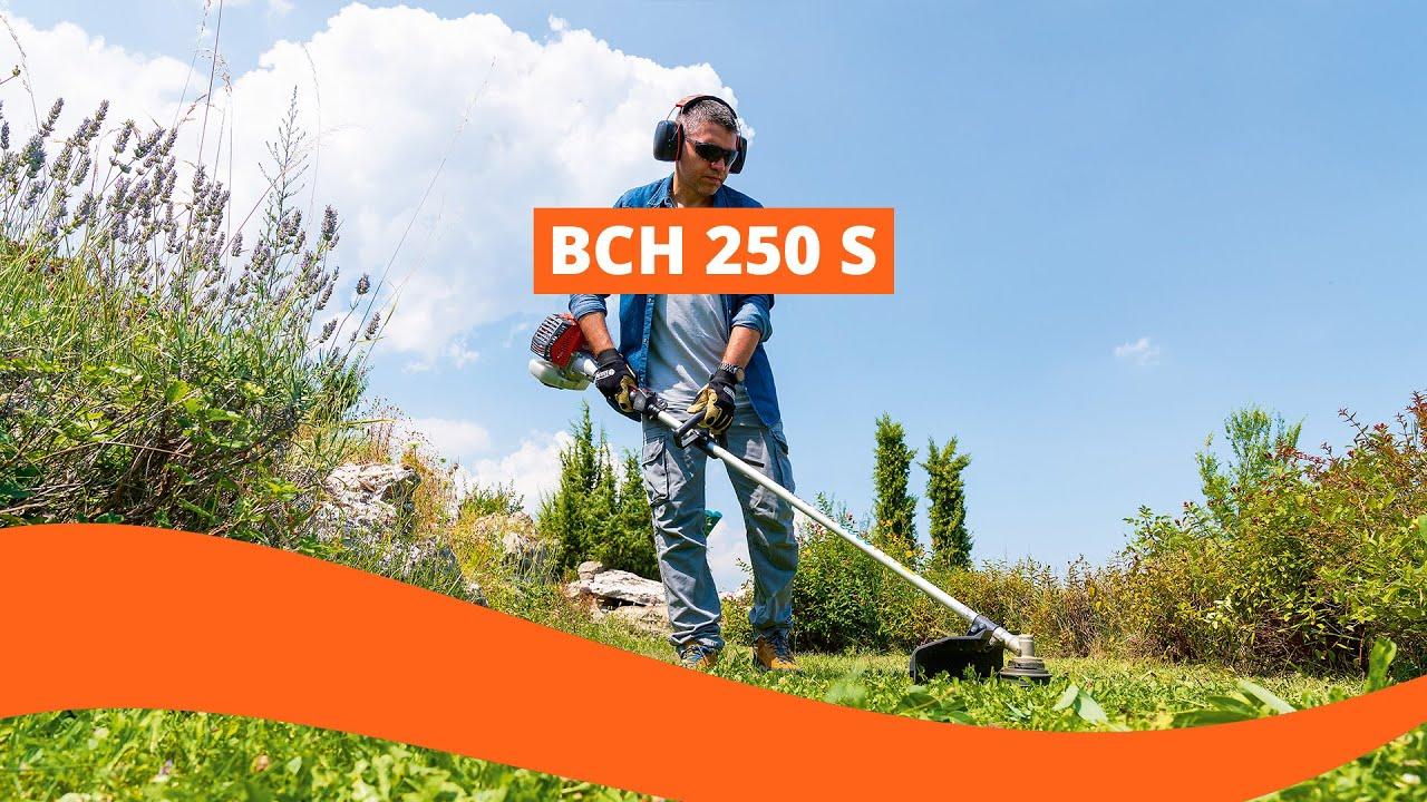 BCH 250 S