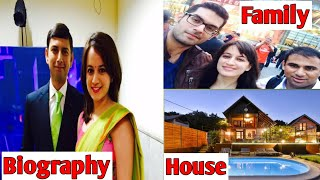 Sonia Shenoy Biography | lifestyle | family | salary | News anchor | husband |
