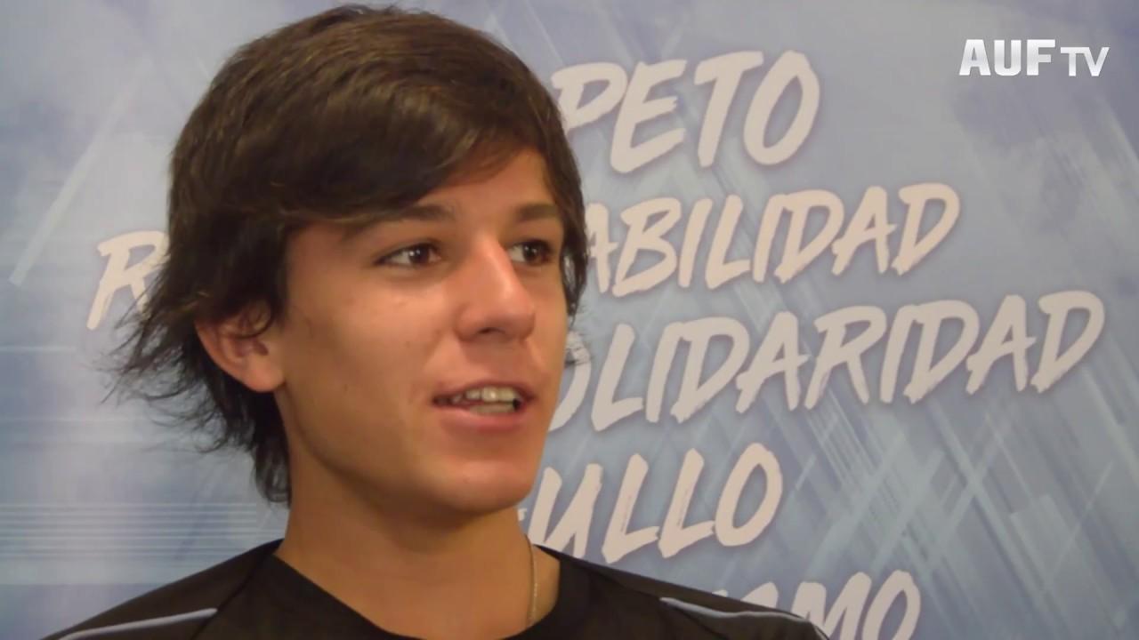 Entrevista a Juan Ignacio Chocho