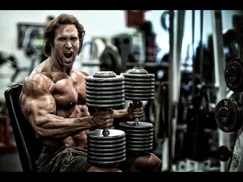 Mike O'Hearn Is The Best Natural Genetic Freak Of All Times !!!
