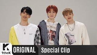 Special Clip(스페셜클립): TREI(트레이) _ NIKE(나이&키)